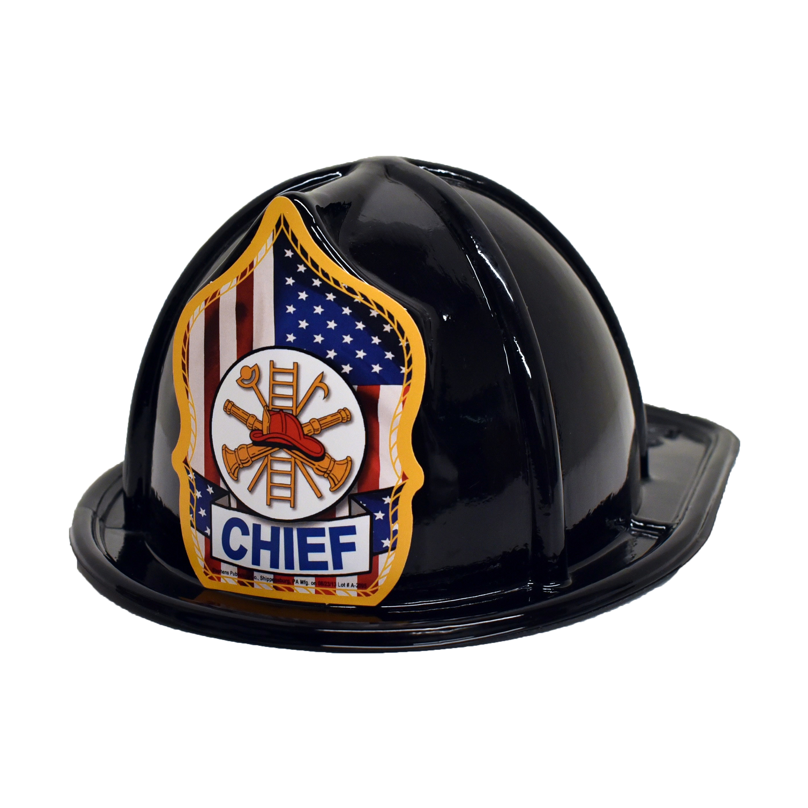 CLASSIC Fire Hats ON SALE (Stock