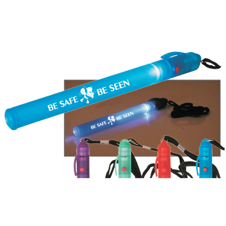 Glow Sticks - Safety Lights (Custom)