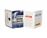 "Pocket Guide ""Natural Disasters"" Key Points (Custom)"