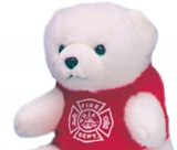 "9"" Plush Stuffed Animal Bears (Stock)"