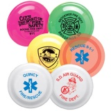 5'' Fun Flyers (Custom Frisbees)