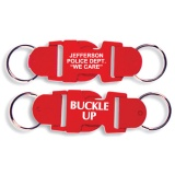 Buckle Up Keytags (Custom)