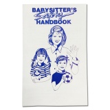 Babysitter's Safety Handbook (Stock)