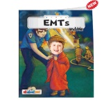 """EMTs and Me"" Adventure Books (Custom)"