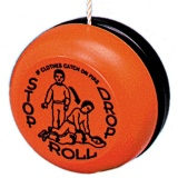 Stop-Drop-Roll Classic Yo-Yos (Stock)