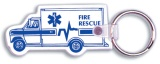 Ambulance Keytags (Custom)