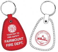 Saddle Keytags (Custom)