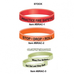 Awareness Bracelets (Stock)