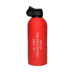 Fire Extinguisher Stress Relievers (Custom)