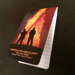 Memo Notepads (Custom)