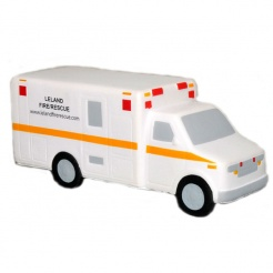 Ambulance Stress Relievers (Custom)