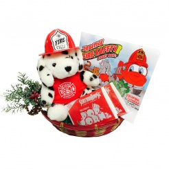 Gift Basket - FREE WITH AN ORDER OF $600 OR MORE!
