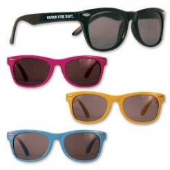 Sunglasses - Blues Brothers Child Sized (Custom)